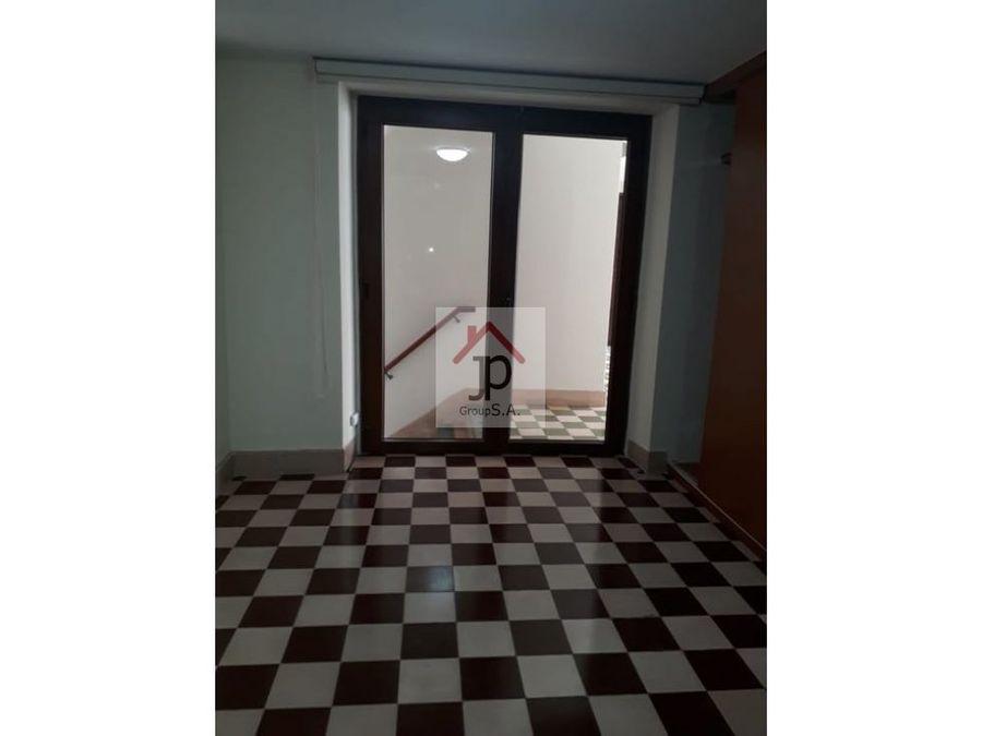 alquilo apartamento en casco antiguo panama
