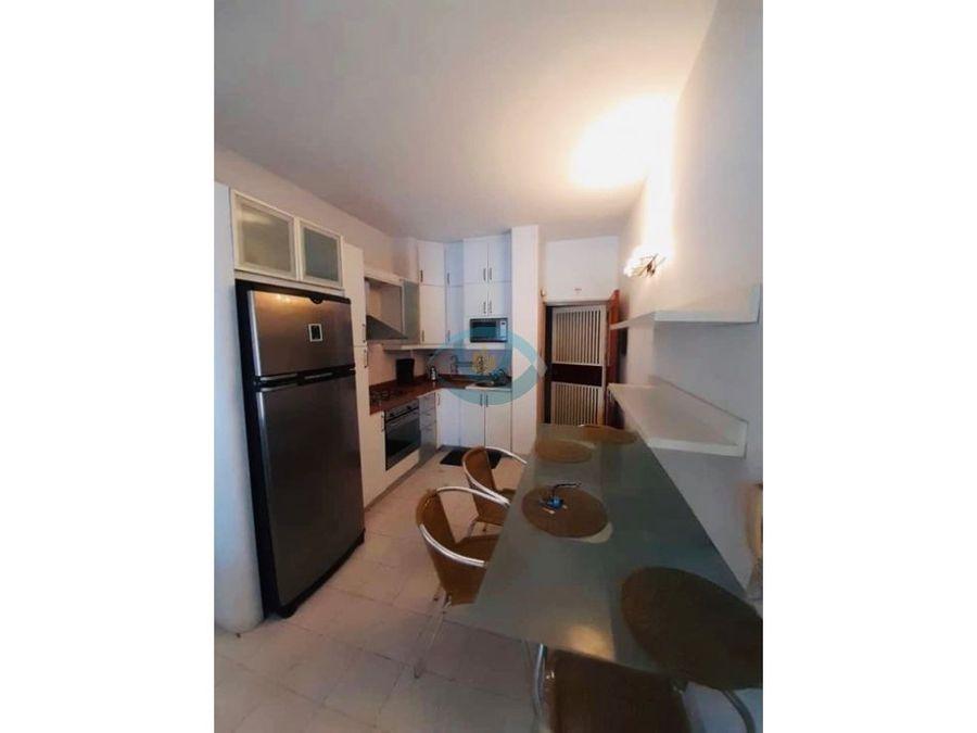 alquilo apartamento en base aragua zona norte de maracay