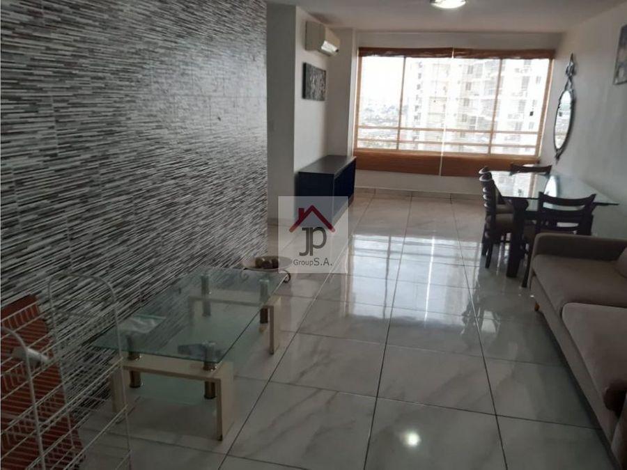alquilo apartamento en hato pintado