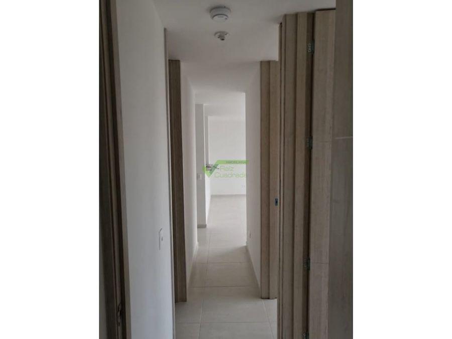 alquilo apartamento en pereira via condina