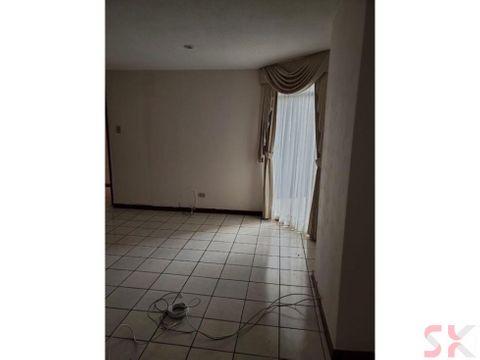 alquilo apartamento en vista hermosa 1