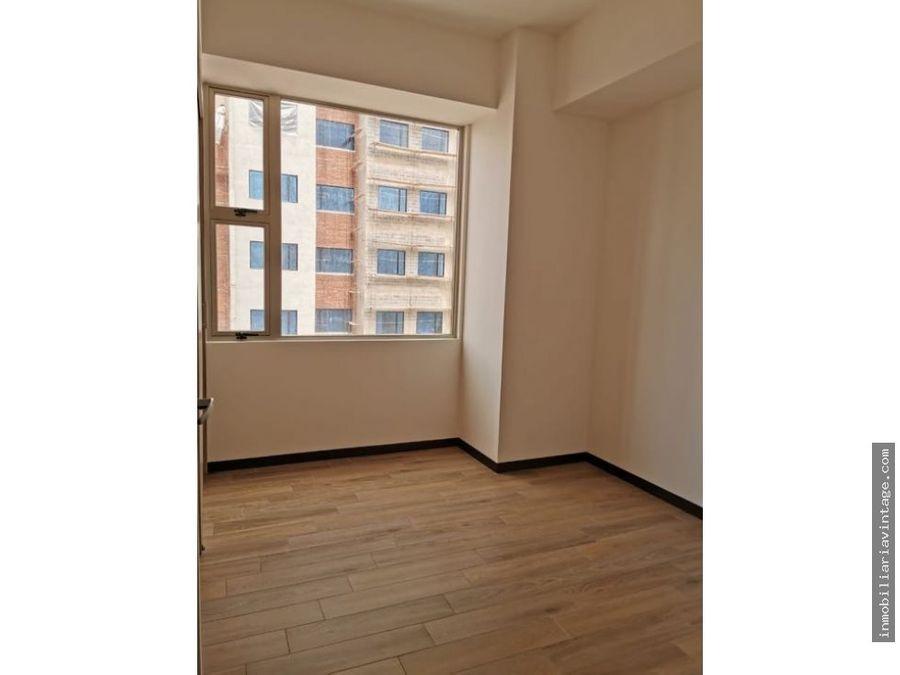 alquilo apartamento en zona 14