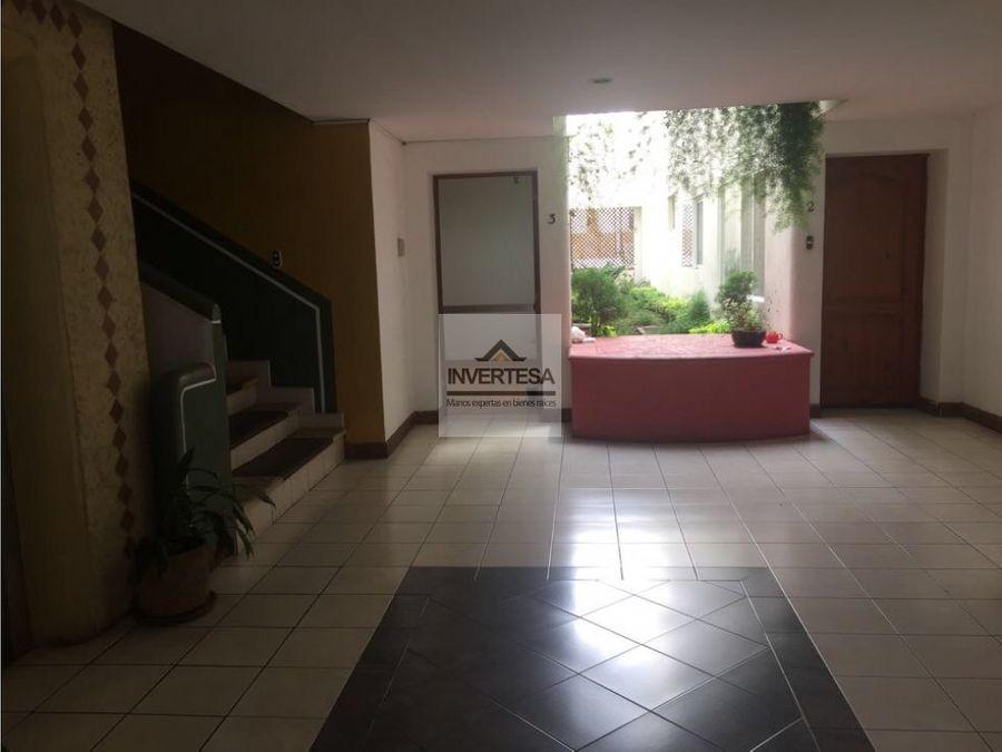 alquilo apartamento en zona 15 cerca de sanatorio el pilar