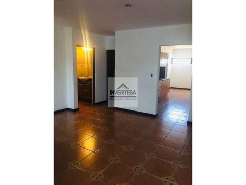 alquilo apartamento con linda vista en colonia el maestro zona 15