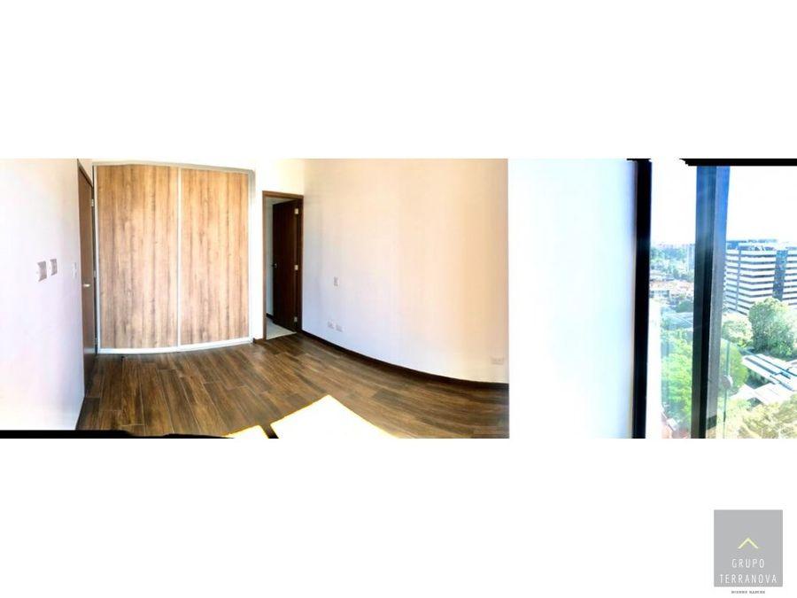 alquilo apartamento edificio casa clara