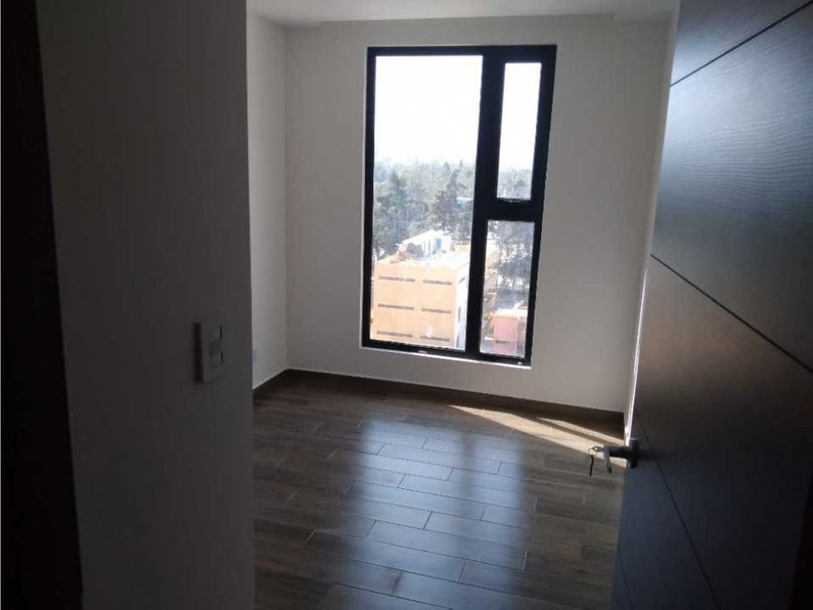 alquilo o vendo apartamento nuevo parque 15