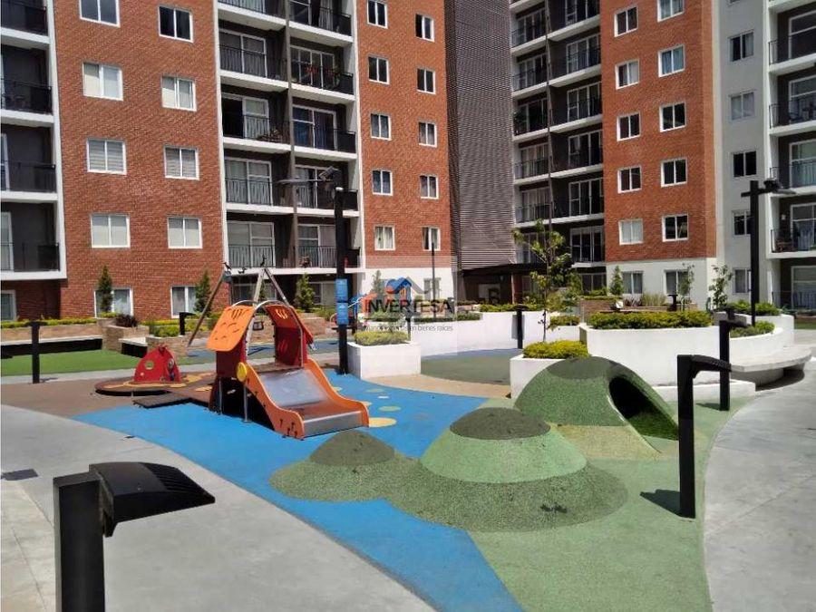 alquilo apartamento parque 11
