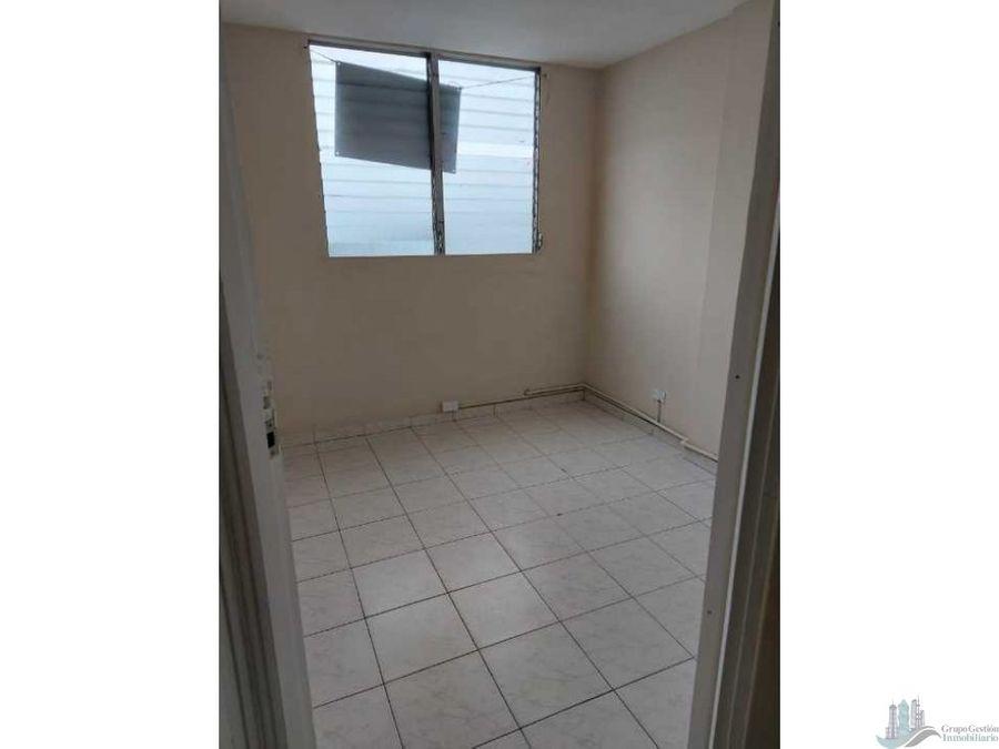 alquilo apartamento vacio ph mirador del pacifico 2 rec