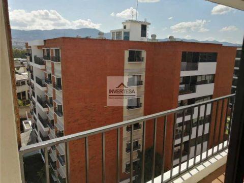 alquilo apartamento zona 11 balcones de las charcas