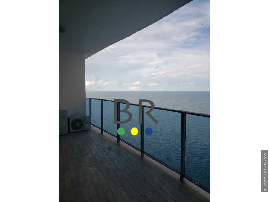 alquilo grand tower 3rec linea blanca 208mtr
