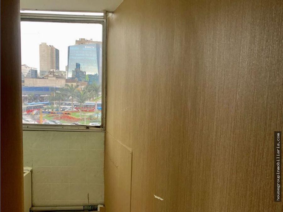 alquilo departamento 3 habitaciones con vista al parque kennedy