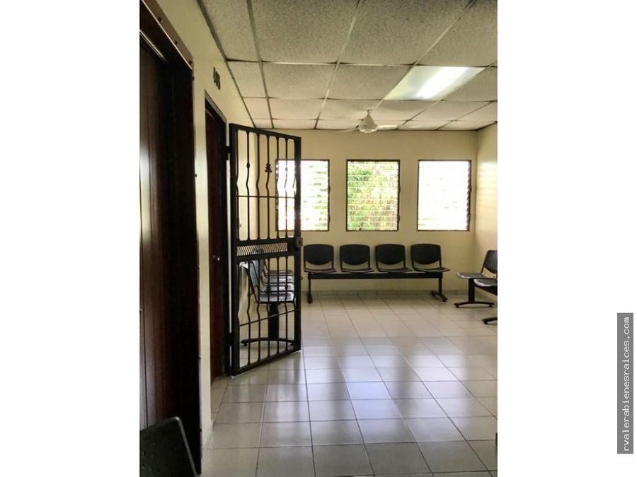 alquilo espacio para consultorio u oficina