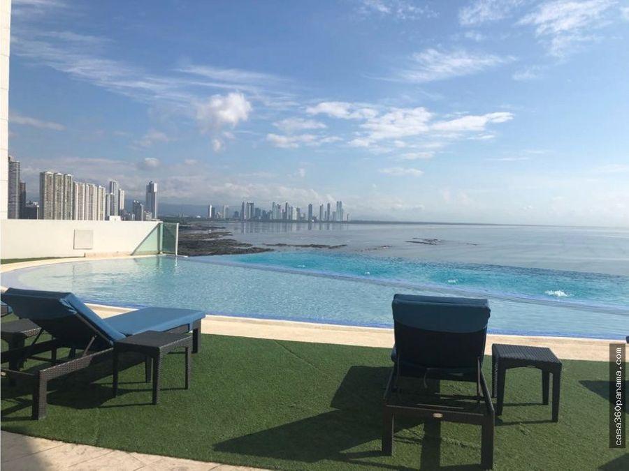 alquilo espectacular apartamento en el ph oasis