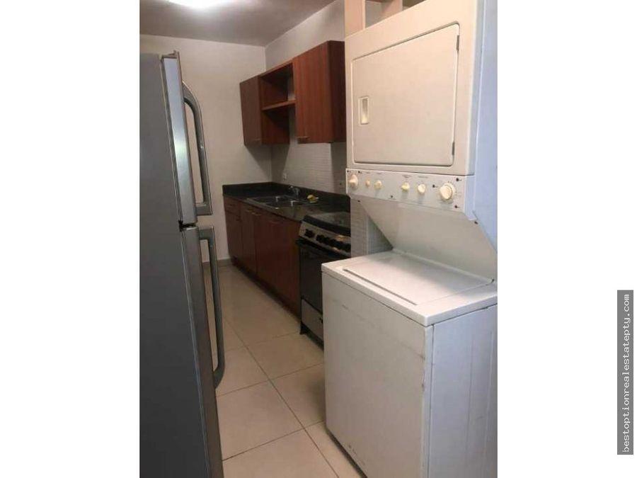 alquilo excelente apartamento en san fco bay