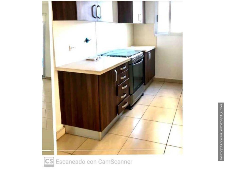 alquilo excelente apartamento en ph oasis on the bay linea blanca