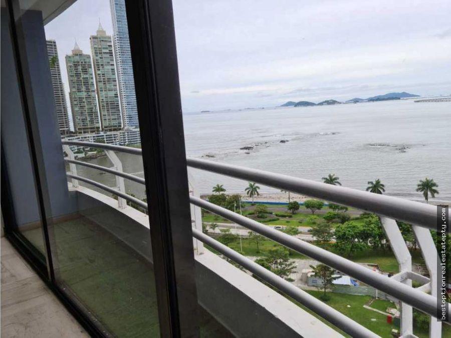 alquilo hermoso apartamento en ph los delfines av balboa
