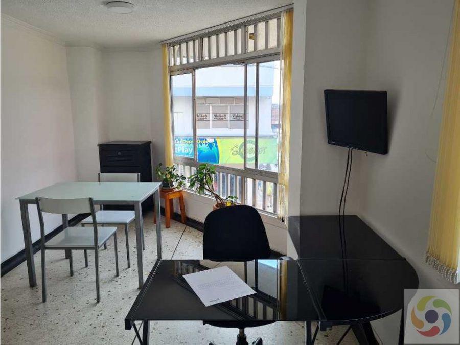 alquilo oficina armenia centro