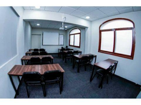 alquiler de oficinas amobladas coworking san isidro