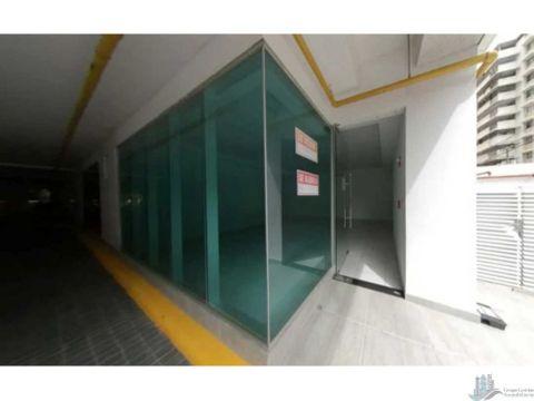 alquilo local comercial de 8534 m2 en ph trinity el carmen