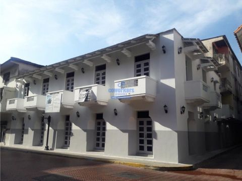 alquilo local comercial en casco viejo