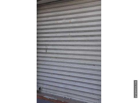 alquilo local comercial en el centro de maracay