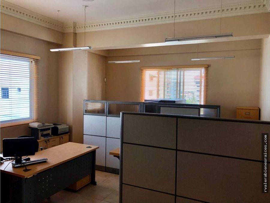 alquilo local en edificio ejecutivo totalmente equipado