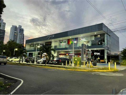 alquilo local en plaza 76 san francisco planta alta 106 m2