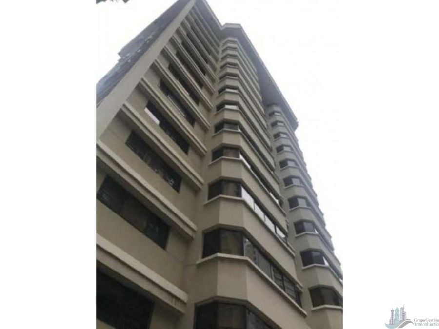 alquilo penthouse amoblado ph princess marbella 450m2