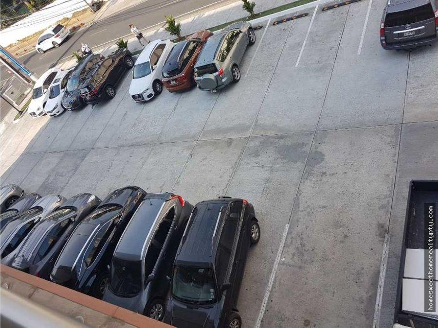 alquilo local plaza comercial a nivel de calle sf