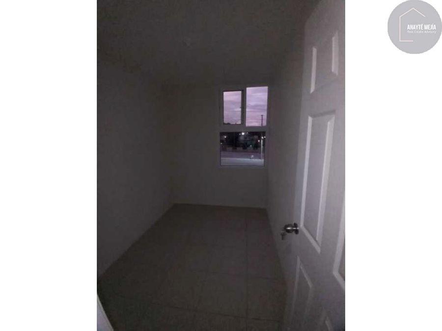 alquile der apartamento condominio entre valles villa nueva