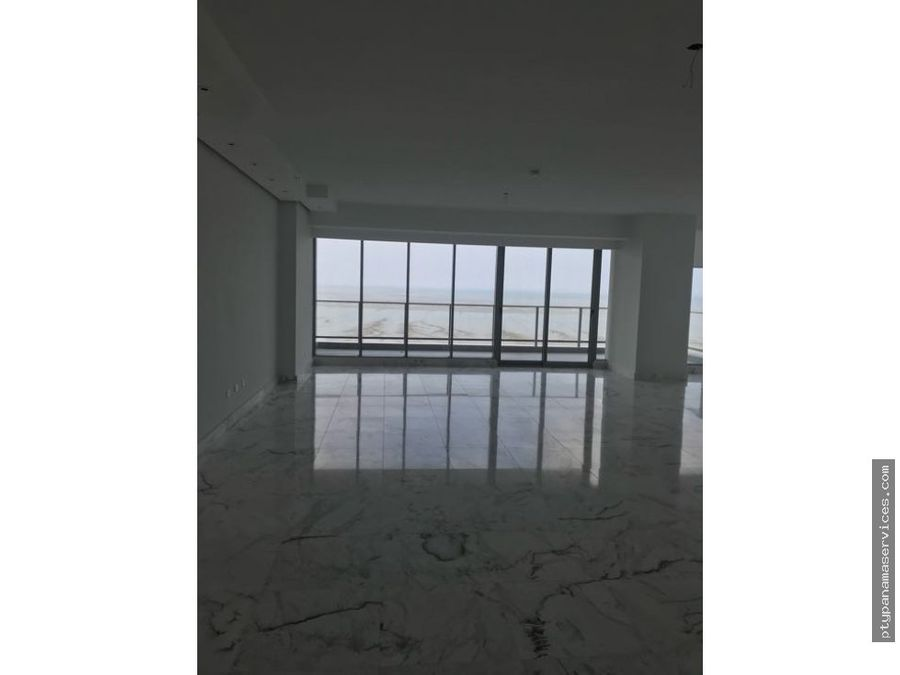 alquiler o venta de apartamento en costa del este frente al mar panama