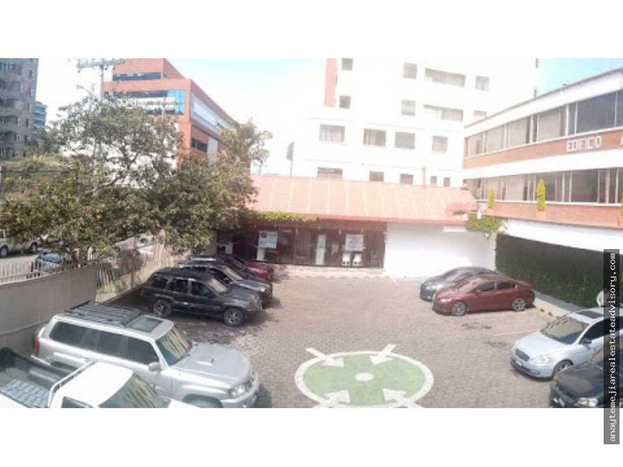 alquiler oficina condominio artes medicas zona 14