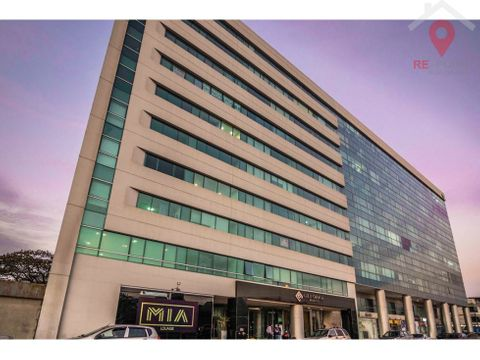 alquiler oficina en city office norte guayaquil