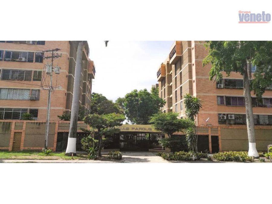 apartamento amoblado en alquiler oeste edificio parque florida