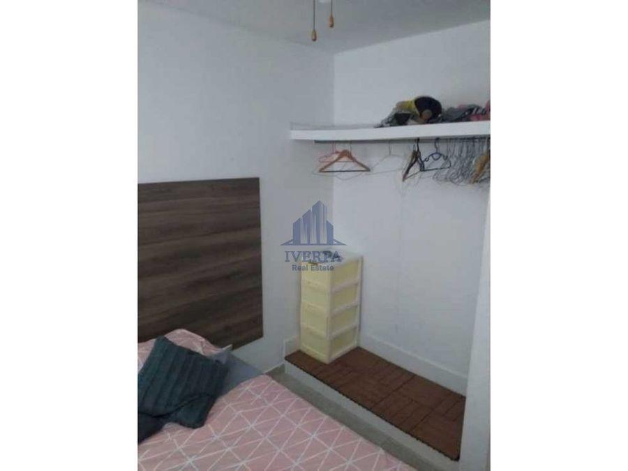 alquiler apartamento amobado llano bonito