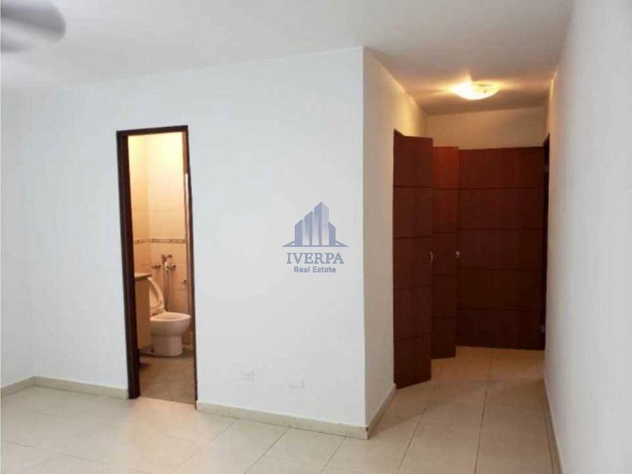 alquiler apartamento amoblado en bella vista