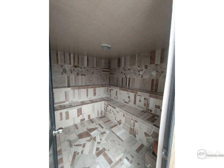 alquiler apartamento amoblado y con servicios incluidos en la tebaida