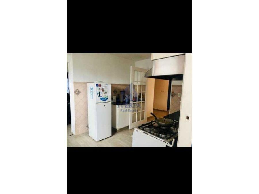 alquiler apartamento amoblado en san francisco