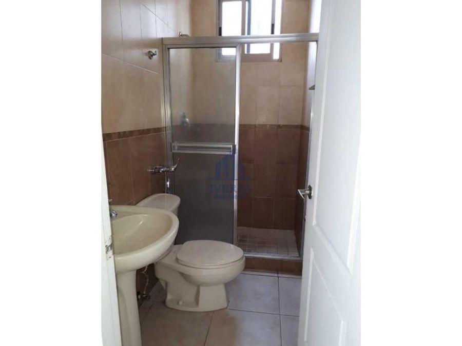 alquiler apartamento con linea blanca en san francisco