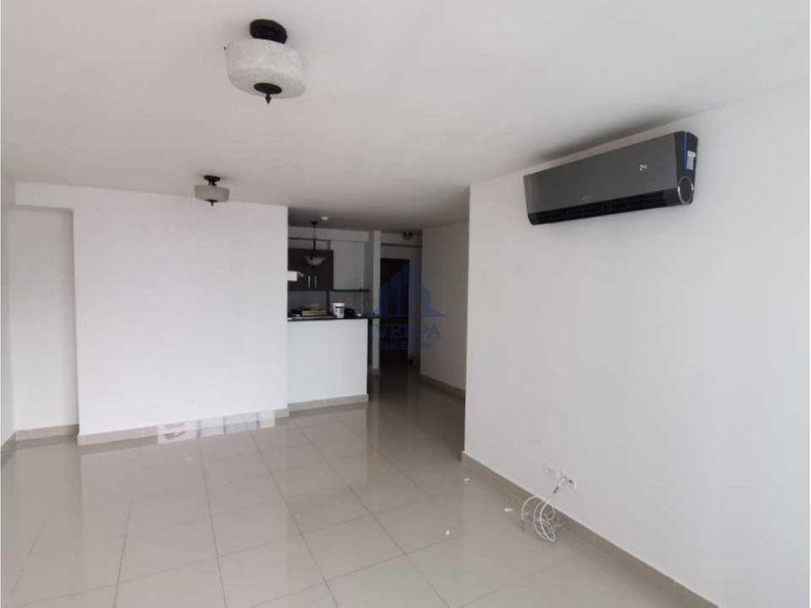 alquiler apartamento con linea blanca san francisco