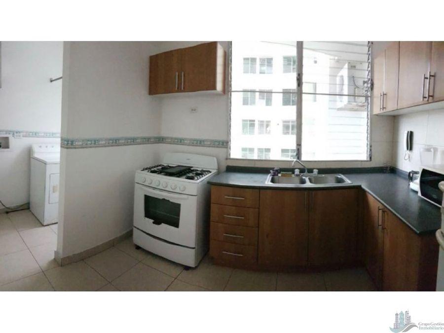apartamento 2 recamaras en condado del rey ph green park