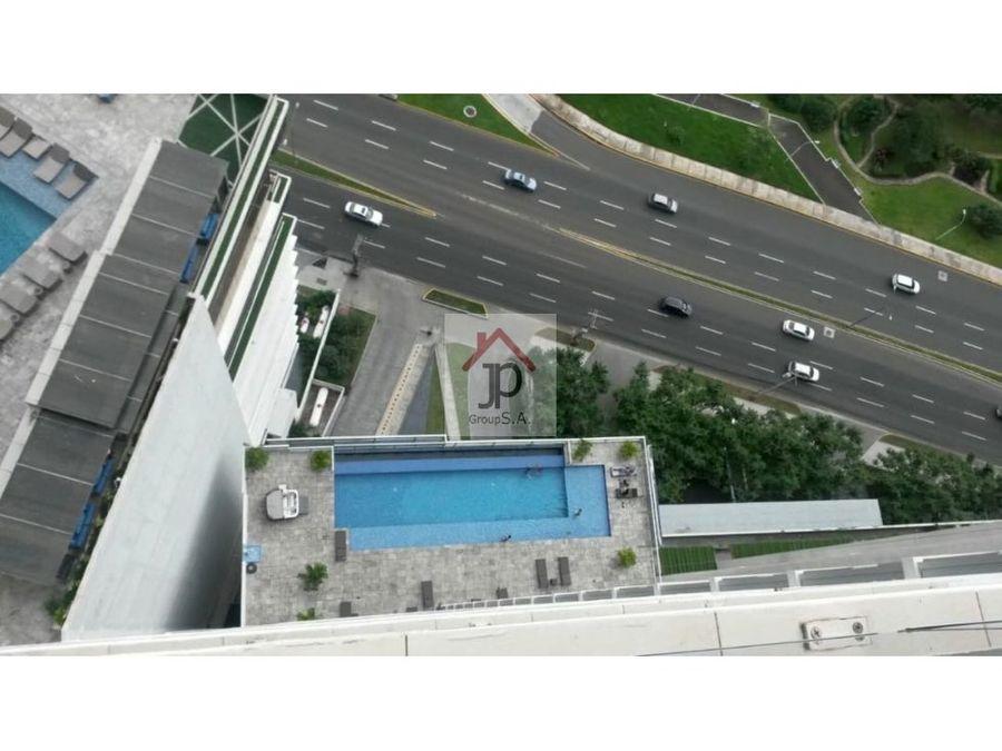 alquiler apartamento en avenida balboa