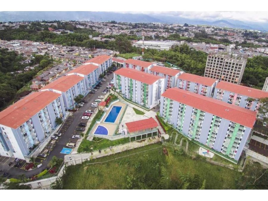 alquiler apartamento en altos de agua bonita suroccidente de armenia