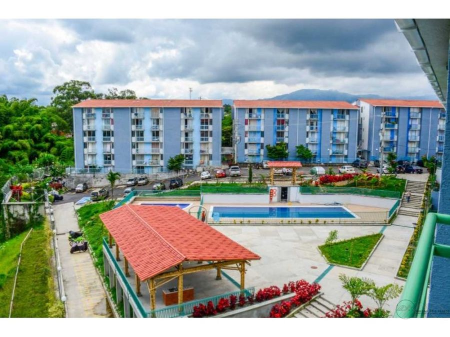 alquiler apartamento en altos de agua bonita occidente de armenia