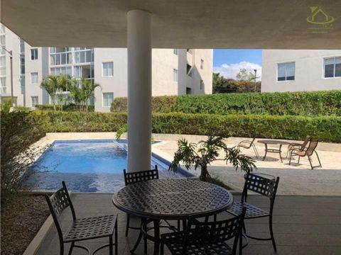 alquiler apartamento en alta vista de 3 habitaciones 2 ban parq 2