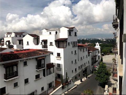 alquiler apartamento en cayala