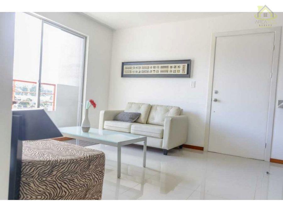 alquiler apartamento en condo la valencia 775