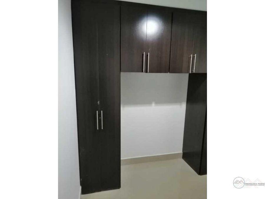 alquiler apartamento sector parque sucre centro armenia