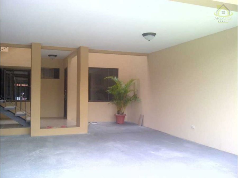 alquiler apartamento en san francisco incluye cable e internet