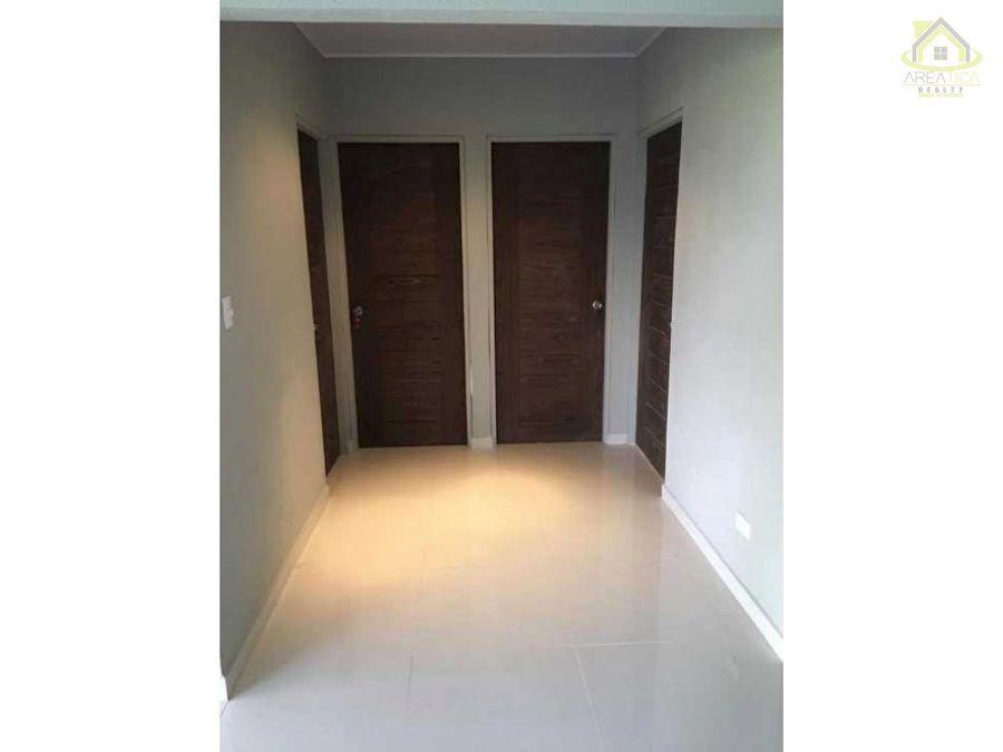 alquiler apartamento en san luis de sto domingo 400 mil